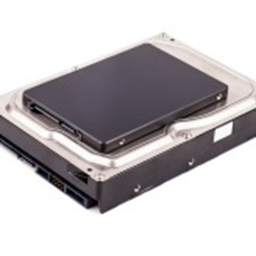 The difference between HDD and SSD